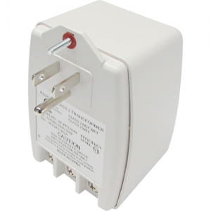 WBOX 0E-PPS2440 24VAC, 40VA Plug-In Transformer