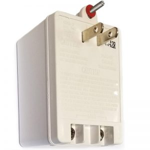 Honeywell 300-07753 UL Listed Transformer For 5800RP Wireless Repeater