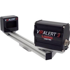 Telguard VIRALERT 3 Integrated Human Body Temperature Screening System