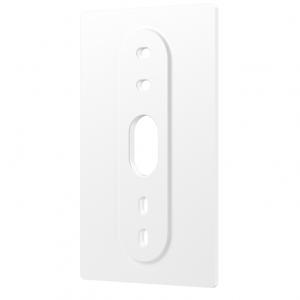 Alarm.com ADC-VDBA-WP Video Doorbell Mounting Wall Plate