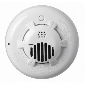 DSC PowerG PG9933 Wireless Carbon Monoxide Detector