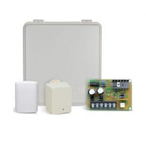 2GIG-TAKE-KIT1 Takeover Hardwire Conversion Kit for GC2 Panels
