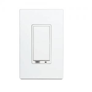 GoControl WD500Z5-1 Z-Wave Wall Dimmer Switch